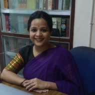 Dr Richa Shukla