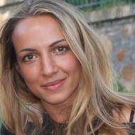 Evanthia Choutou