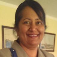 Ashwini Mokashi